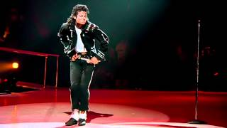 getlinkyoutube.com-Michael Jackson - Man In The Mirror - Bad Tour 1988 HD