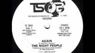 getlinkyoutube.com-The Night People - Again (1980)