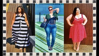 getlinkyoutube.com-ROPA DE MODA PARA GORDITAS 2016