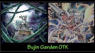 getlinkyoutube.com-YGOPRO - Bujin Garden OTK