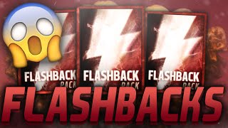 getlinkyoutube.com-CRAZY FLASHBACK PACKS! BEST AND WORST PULLS EVER! - Madden Mobile 16
