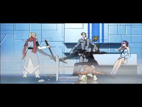 Gun X Sword Abridged Ep. 5