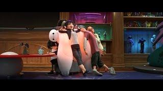 getlinkyoutube.com-Disney's Big Hero 6 - Official US Trailer 2