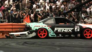 getlinkyoutube.com-Red Bull Drift Shifters 2014 **Official Coverage**