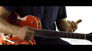 getlinkyoutube.com-Diatonic Vs Pentatonic Scale on Guitar