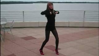 getlinkyoutube.com-SNSD (소녀시대) Run Devil Run Dance [MIRRORED]