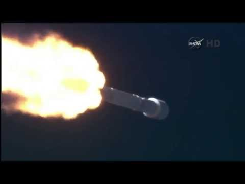 SpaceX Falcon 9 / NASA Deep Space Climate Observatory (DSCOVR) Launch