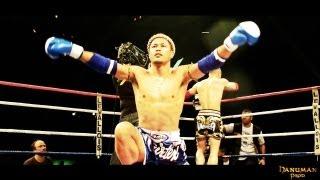 getlinkyoutube.com-Yodsanklai Fairtex vs Yohan Lidon (Full Fight + Backstage)