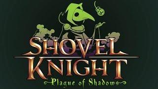 getlinkyoutube.com-Shovel Knight: Plague of Shadows Trailer