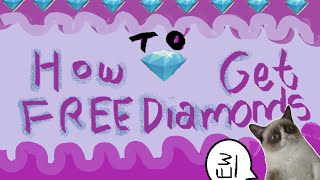 getlinkyoutube.com-How To Get Unlimited Free Diamonds ~Animal Jam~