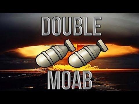 Mw3 - Double Moab | 103-13