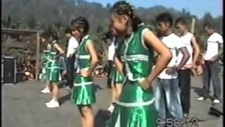 getlinkyoutube.com-cheerleader in Mae La 2004