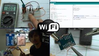 getlinkyoutube.com-Simple Arduino Web Server on ESP-07/ESP-12 Tutorial