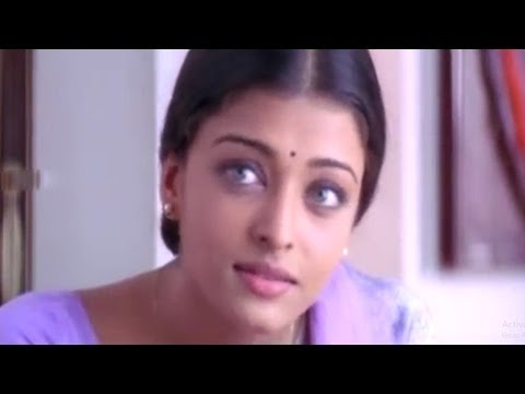 Priyuralu Pilichindi Movie || Aishwarya Roy Love Proposing To Mammootty Scene