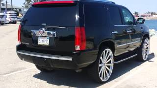getlinkyoutube.com-cadillac escalade on 28s