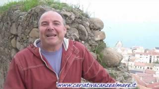 Proverbio CALABRESE - CARIATESE di Giovanni Crescente - NON SERVIRE A NULLA