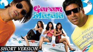 Garam Masala | Short Version | Akshay Kumar, John Abraham, Rimi Sen, Neha Dhupia width=