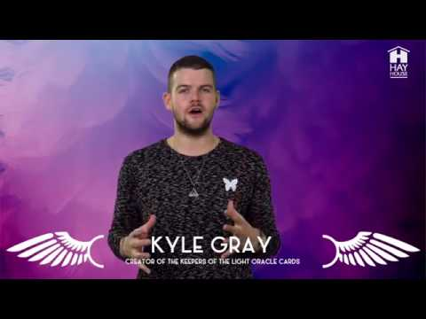 Kyle Gray | The Keepers of the Light Oracle Cards