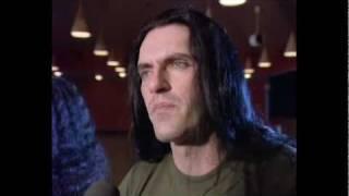 getlinkyoutube.com-Peter Steele of Type O Negative interview 1997