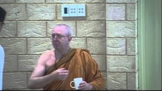 getlinkyoutube.com-1  Introduction to Meditation - 9 Day Jhana Grove Retreat Oct/Nov 2012