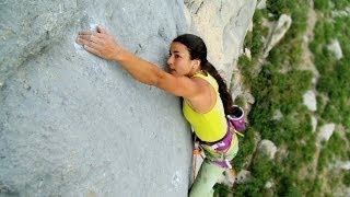 getlinkyoutube.com-CLIMBERS ARE AWESOME !!!!! 10 years compilation of crazy awesome climbing