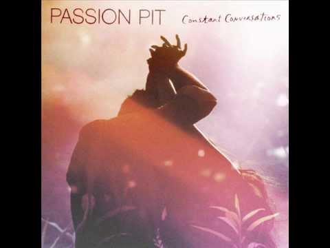 Constant Conversations de Passion Pit Letra y Video