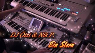 Ein Stern der deinen Namen trägt - Nik P. & DJ Ötzi  COVER Tyros 4 PA2x