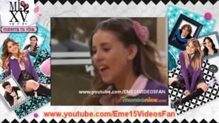 getlinkyoutube.com-MissXV - Felicidad de Valentina y la tristeza de Natalia [Capitulo 77]