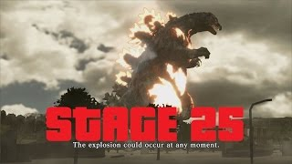 getlinkyoutube.com-Godzilla Game Final Mission Stage 25 English (Spoilers)
