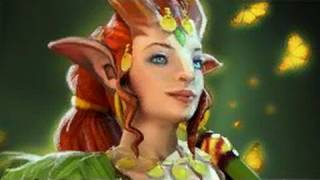 getlinkyoutube.com-Dota 2 Hero Spotlight - Enchantress