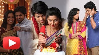getlinkyoutube.com-Who Is Your Favorite Onscreen Couple? - Spruha-Umesh, Prajakta-Lalit, Shashank-Tejashree!
