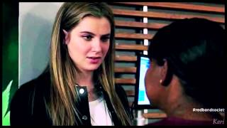 getlinkyoutube.com-► Kara & Hunter | I Love You,Hunter [1x11]
