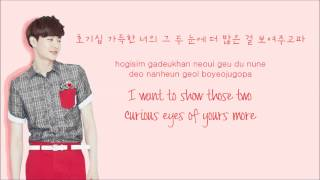 EXO-K - Run (Color Coded Hangul/Rom/Eng Lyrics)