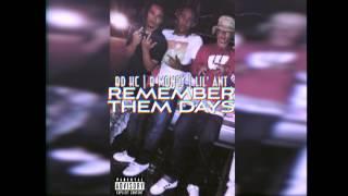 """getlinkyoutube.com-Lil' Ant x B Money x BDKC - """"Remember Them Days"""""""
