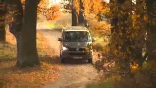getlinkyoutube.com-volkswagen multivan 4motion