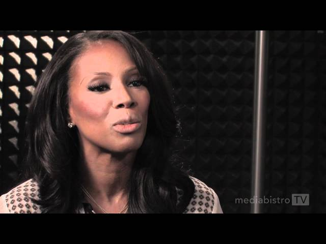 June Ambrose Talks Fashion Success @juneambrose