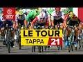Tour de France 2019, sintesi della tappa 21: Rambouillet - Paris Champs-Élysées