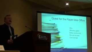 getlinkyoutube.com-ILTA 2014 Solution Spotlight -  Digital Paper session