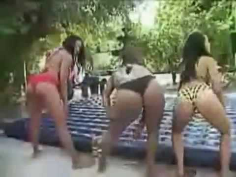 Twerkin Girls Gone Wild