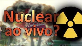 Nuclear ao vivo na Nuketown? - Black Ops 2 Gameplay