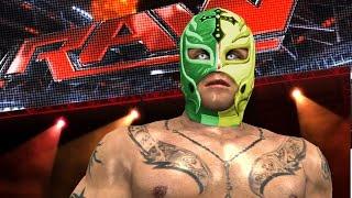getlinkyoutube.com-6 Shocking WWE Returns That Will Delight You - WWE 2K16 PC Mods