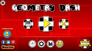 getlinkyoutube.com-SPECIAL 10000 SUBS - PIANO PACK 2.0!! [For Geometry Dash 2.011]