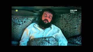 getlinkyoutube.com-Śmierć Ibrahima Paszy