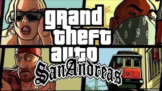 getlinkyoutube.com-GTA San Andreas Android GamePlay Part 1 (HD)
