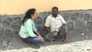 getlinkyoutube.com-أول دفعة من اللاجئين اليمنيين تصل جيبوتي