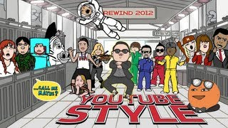 getlinkyoutube.com-Rewind YouTube Style (Gangnam Style) 2012-2013 [HD]