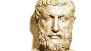 The Pre-Socratic Philosophers: 1 (Intro, Thales) width=