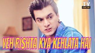 Karthik ne Li Naira ki Shakal Na Dekhne ki Kasam |Yeh Rishta Kya Kehlata Hai|टीवी प्राइम टाइम हिन्दी