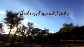 getlinkyoutube.com-هوى البر - من ألبوم [ هزني بالحشا ] للمنشد دايم العز