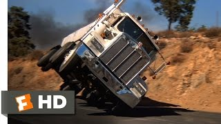Licence to Kill (9/10) Movie CLIP - Tilted Tanker (1989) HD